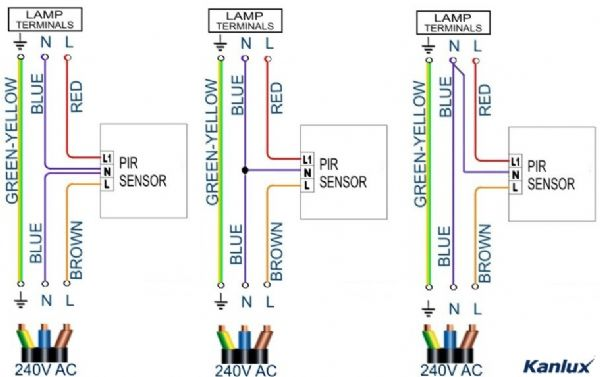 Pir Motion Sensors Frequently Asked Questions